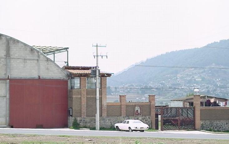 Foto de nave industrial en venta en  , santiago tilapa, tianguistenco, m?xico, 1405319 No. 21