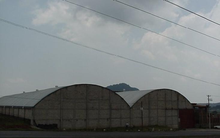 Foto de nave industrial en venta en  , santiago tilapa, tianguistenco, m?xico, 1405319 No. 23