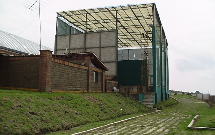 Foto de nave industrial en venta en  , santiago tilapa, tianguistenco, m?xico, 1405319 No. 24