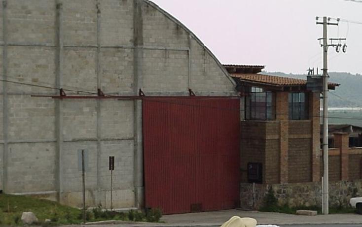 Foto de nave industrial en venta en  , santiago tilapa, tianguistenco, m?xico, 1405319 No. 25