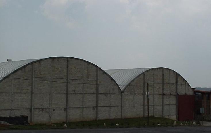 Foto de nave industrial en venta en  , santiago tilapa, tianguistenco, m?xico, 1405319 No. 26