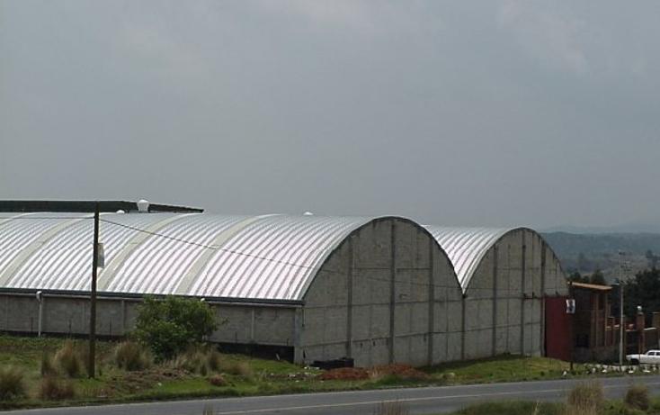 Foto de nave industrial en venta en  , santiago tilapa, tianguistenco, m?xico, 1405319 No. 29
