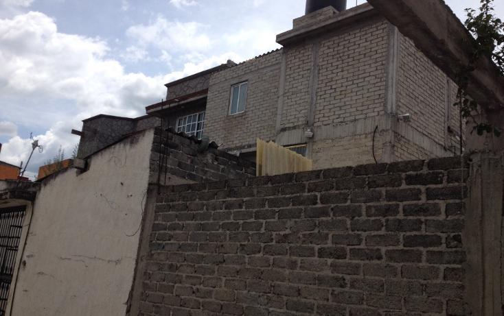 Foto de terreno habitacional en venta en  , santiago, tláhuac, distrito federal, 1313923 No. 02