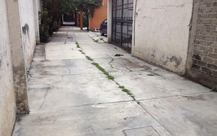 Foto de terreno habitacional en venta en  , santiago, tláhuac, distrito federal, 1313923 No. 03