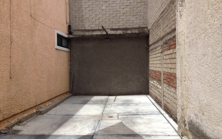 Foto de terreno habitacional en venta en  , santiago, tláhuac, distrito federal, 1313923 No. 05