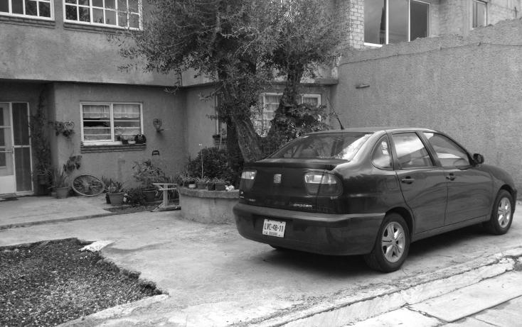 Foto de terreno habitacional en venta en  , santiago, tláhuac, distrito federal, 1313923 No. 06