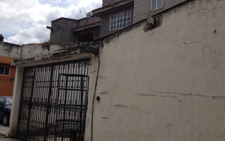 Foto de terreno habitacional en venta en  , santiago, tláhuac, distrito federal, 1313923 No. 07