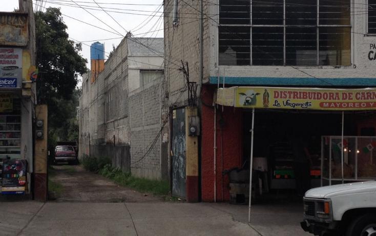 Foto de terreno habitacional en venta en  , santiago, tláhuac, distrito federal, 1313923 No. 08