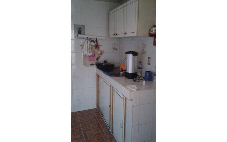 Foto de departamento en venta en  , santiago, tláhuac, distrito federal, 1817755 No. 01