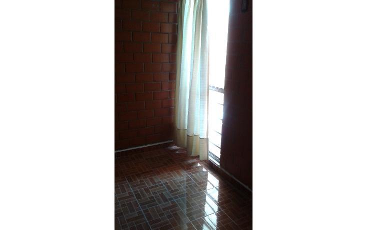 Foto de departamento en venta en  , santiago, tláhuac, distrito federal, 1817755 No. 03