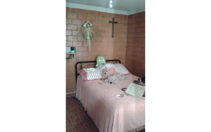 Foto de departamento en venta en  , santiago, tláhuac, distrito federal, 1817755 No. 04