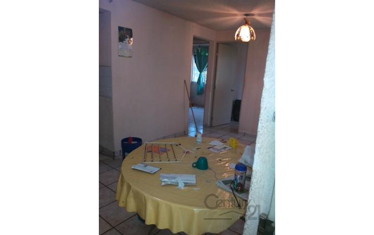 Foto de departamento en venta en  , santiago, tl?huac, distrito federal, 1858762 No. 03