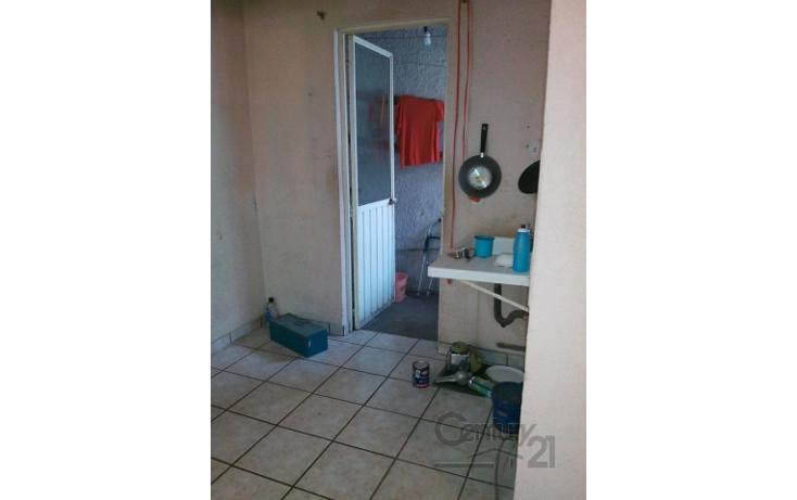 Foto de departamento en venta en  , santiago, tl?huac, distrito federal, 1858762 No. 04