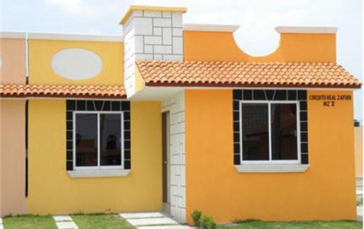 Foto de casa en venta en, santiago tlapacoya centro, pachuca de soto, hidalgo, 1544196 no 03