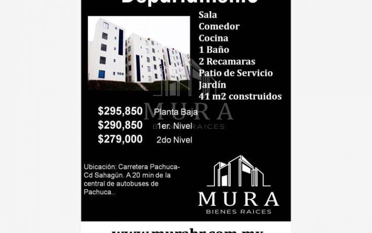 Foto de casa en venta en, santiago tlapacoya centro, pachuca de soto, hidalgo, 1670200 no 05