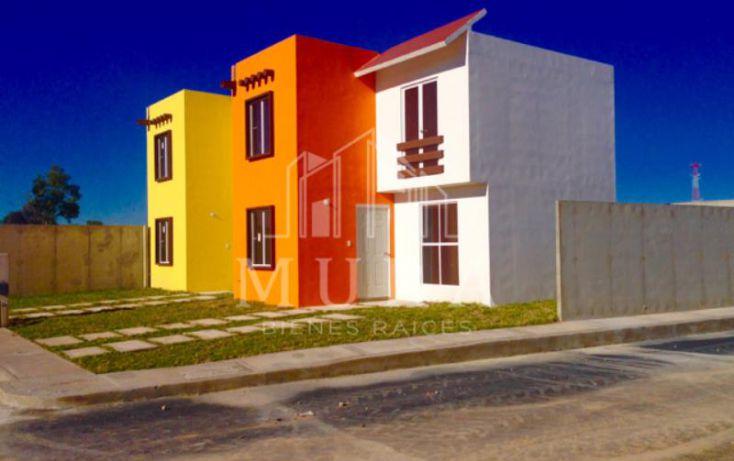 Foto de casa en venta en, santiago tlapacoya centro, pachuca de soto, hidalgo, 1670246 no 02