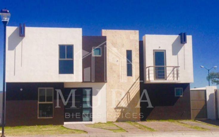 Foto de casa en venta en, santiago tlapacoya centro, pachuca de soto, hidalgo, 1670274 no 01