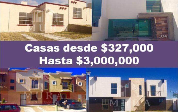 Foto de casa en venta en, santiago tlapacoya centro, pachuca de soto, hidalgo, 1746075 no 01