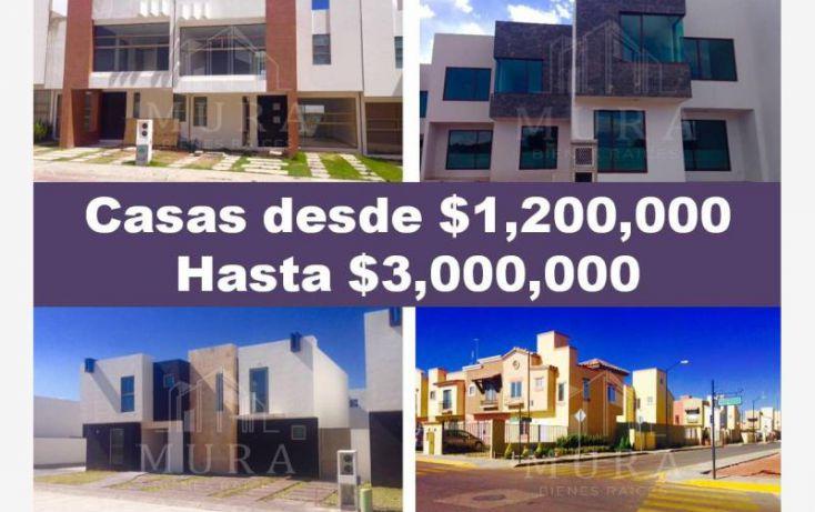 Foto de casa en venta en, santiago tlapacoya centro, pachuca de soto, hidalgo, 1746079 no 01