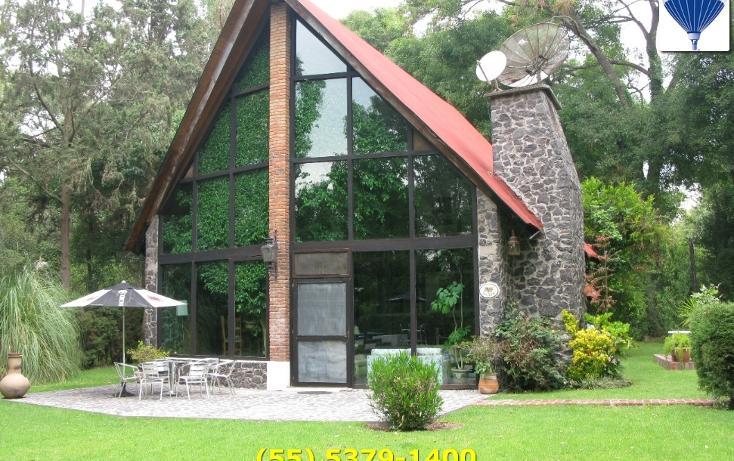 Foto de casa en venta en  , santiago tlautla, tepeji del río de ocampo, hidalgo, 1104399 No. 01