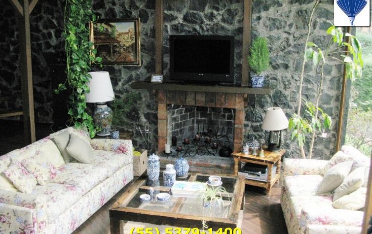 Foto de casa en venta en  , santiago tlautla, tepeji del río de ocampo, hidalgo, 1104399 No. 02