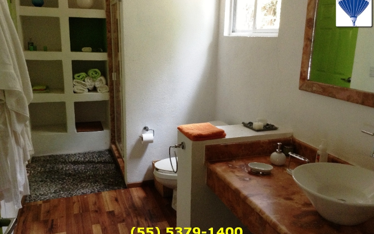 Foto de casa en venta en  , santiago tlautla, tepeji del río de ocampo, hidalgo, 1104399 No. 16