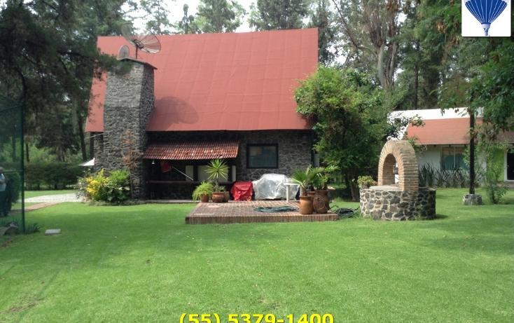 Foto de casa en venta en  , santiago tlautla, tepeji del río de ocampo, hidalgo, 1104399 No. 19