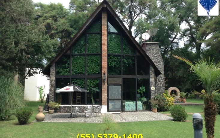 Foto de casa en venta en  , santiago tlautla, tepeji del río de ocampo, hidalgo, 1104399 No. 26