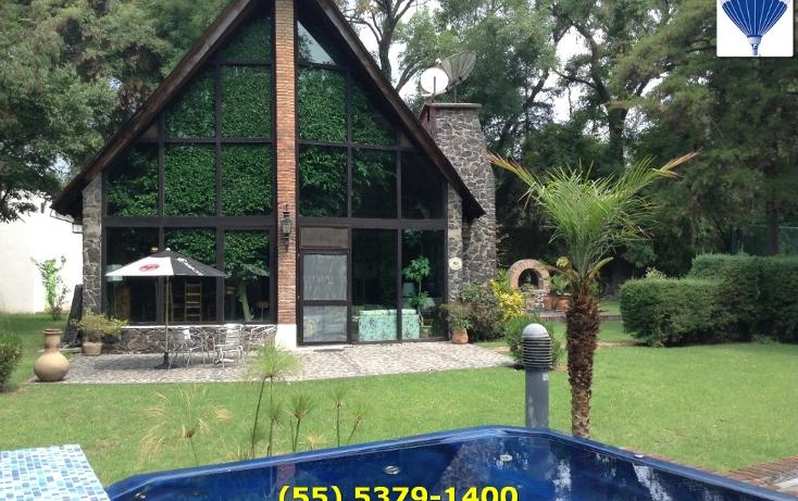 Foto de casa en venta en  , santiago tlautla, tepeji del río de ocampo, hidalgo, 1104399 No. 33