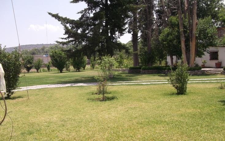Foto de rancho en venta en  , santiago tlautla, tepeji del río de ocampo, hidalgo, 669497 No. 01