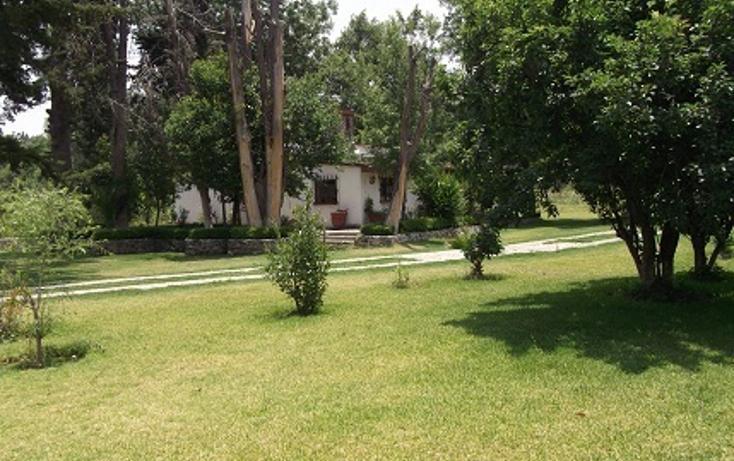 Foto de rancho en venta en  , santiago tlautla, tepeji del río de ocampo, hidalgo, 669497 No. 04