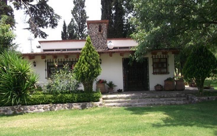 Foto de rancho en venta en  , santiago tlautla, tepeji del río de ocampo, hidalgo, 669497 No. 05