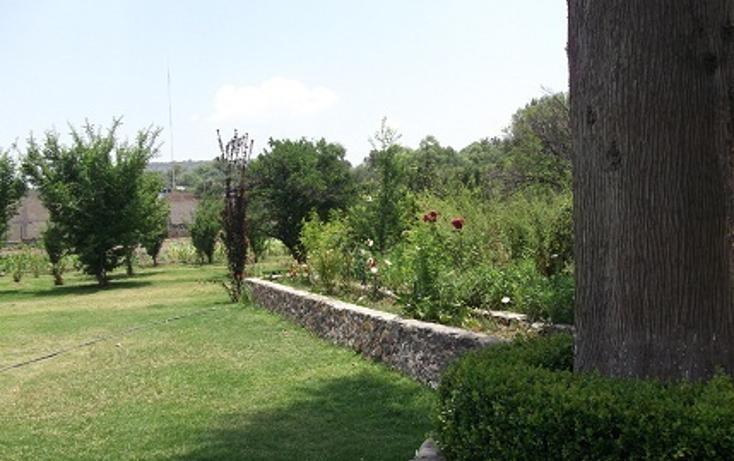 Foto de rancho en venta en  , santiago tlautla, tepeji del río de ocampo, hidalgo, 669497 No. 06
