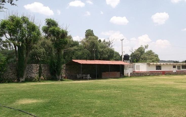 Foto de rancho en venta en  , santiago tlautla, tepeji del río de ocampo, hidalgo, 669497 No. 07