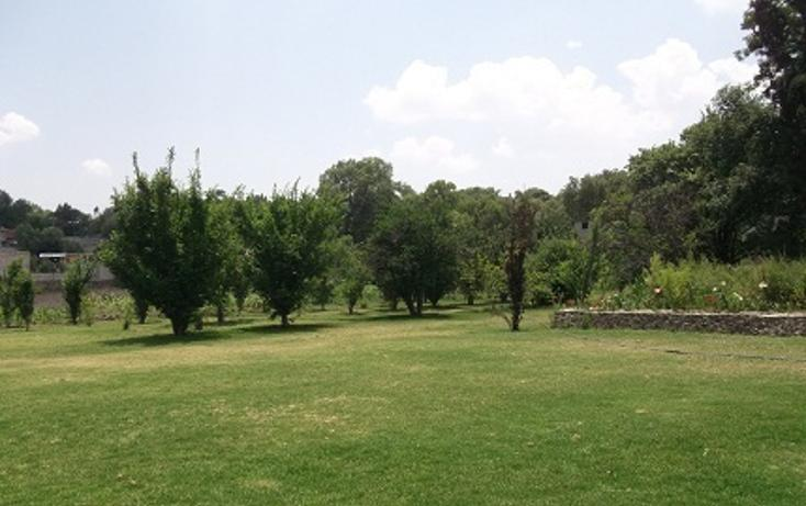 Foto de rancho en venta en  , santiago tlautla, tepeji del río de ocampo, hidalgo, 669497 No. 08