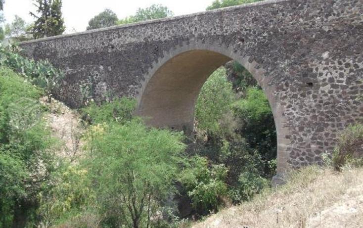 Foto de rancho en venta en  , santiago tlautla, tepeji del río de ocampo, hidalgo, 669497 No. 12