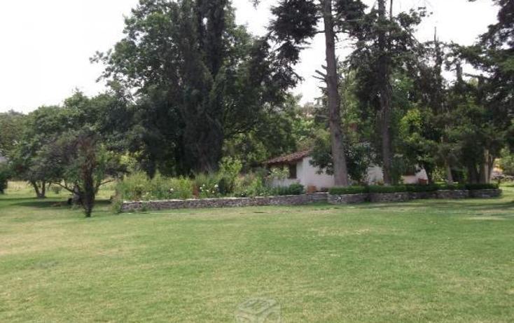 Foto de rancho en venta en  , santiago tlautla, tepeji del río de ocampo, hidalgo, 669497 No. 20