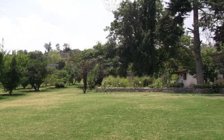 Foto de rancho en venta en  , santiago tlautla, tepeji del río de ocampo, hidalgo, 669497 No. 21