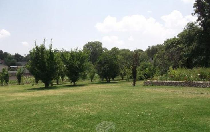 Foto de rancho en venta en  , santiago tlautla, tepeji del río de ocampo, hidalgo, 669497 No. 22