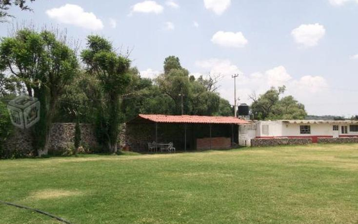 Foto de rancho en venta en  , santiago tlautla, tepeji del río de ocampo, hidalgo, 669497 No. 23
