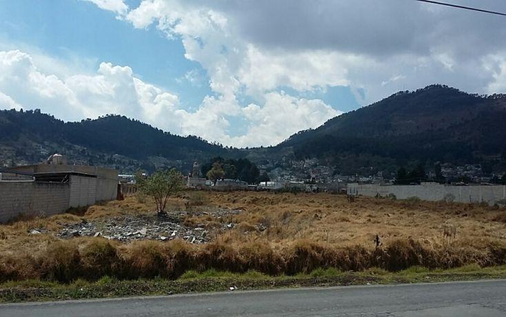 Foto de terreno comercial en venta en, santiago tlaxomulco centro, toluca, estado de méxico, 1929350 no 01