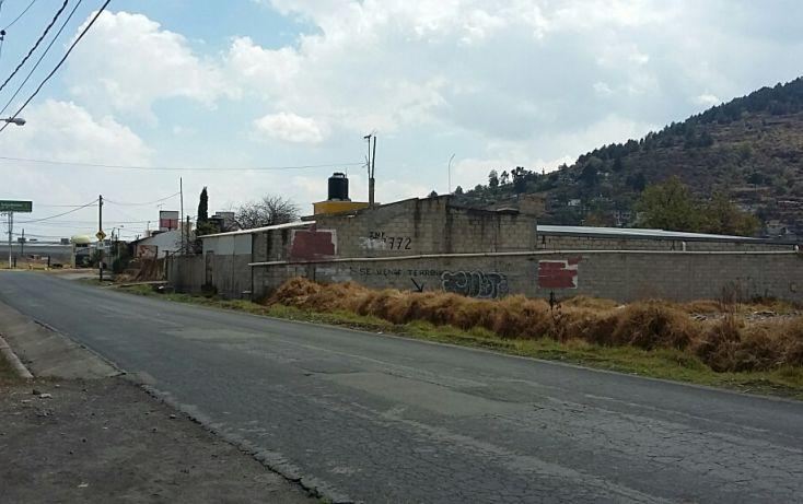 Foto de terreno comercial en venta en, santiago tlaxomulco centro, toluca, estado de méxico, 1929350 no 02