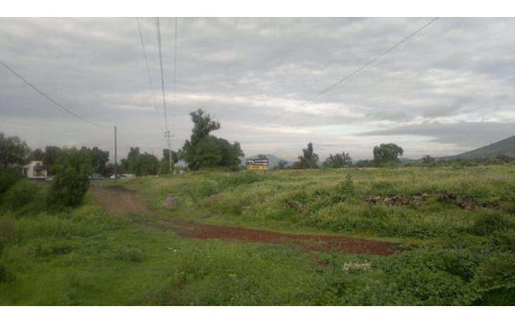 Foto de terreno comercial en venta en  , santiago tolman, otumba, m?xico, 1049699 No. 03