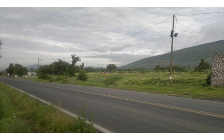 Foto de terreno comercial en venta en  , santiago tolman, otumba, m?xico, 1049699 No. 06