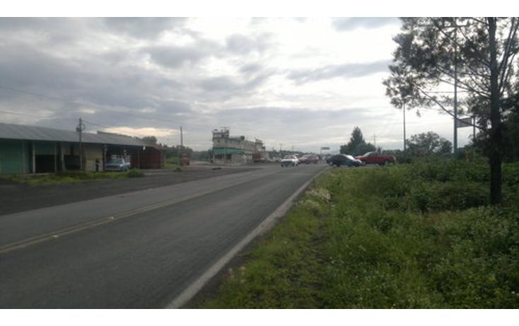 Foto de terreno comercial en venta en  , santiago tolman, otumba, m?xico, 1049699 No. 07
