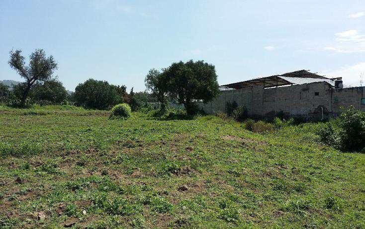 Foto de terreno comercial en venta en  , santiago tolman, otumba, m?xico, 1049699 No. 09