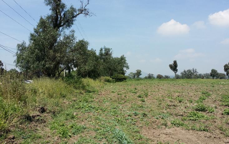 Foto de terreno comercial en venta en  , santiago tolman, otumba, m?xico, 1049699 No. 10