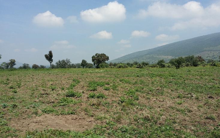 Foto de terreno comercial en venta en  , santiago tolman, otumba, m?xico, 1049699 No. 11