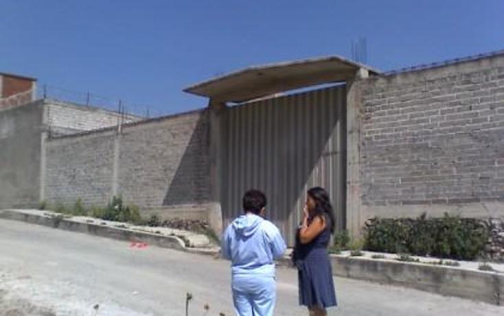 Foto de terreno habitacional en venta en  , santiago tulyehualco, xochimilco, distrito federal, 1073697 No. 01