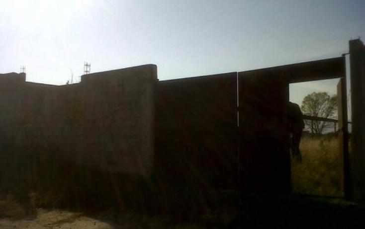 Foto de terreno habitacional en venta en  , santiago undameo, morelia, michoac?n de ocampo, 810663 No. 02